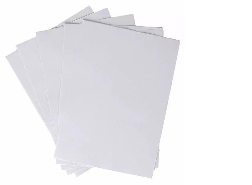 Folha de Transfer Adesivo - Blister com 03 Folhas