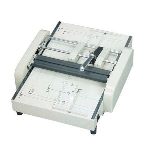Grampeador e Dobradeira Semi-automática (grampeia e  Dobra) 220 V
