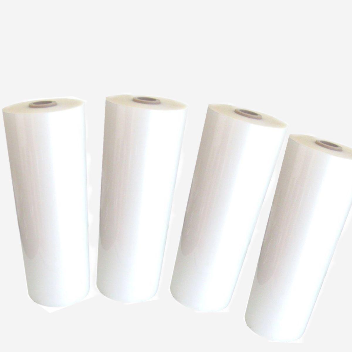 Kit de Bobinas para Plastificação RG 04 bobinas