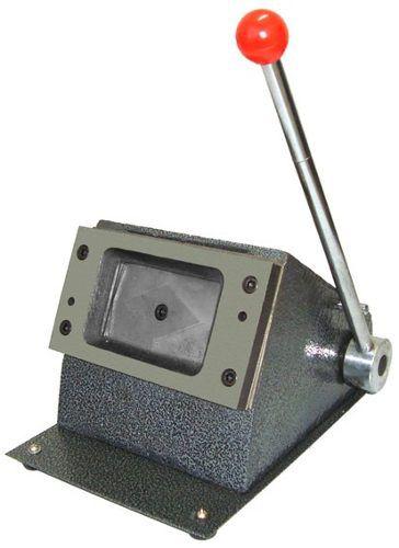Kit Produção de Crachá laminadora+cortador+Furador+Placas