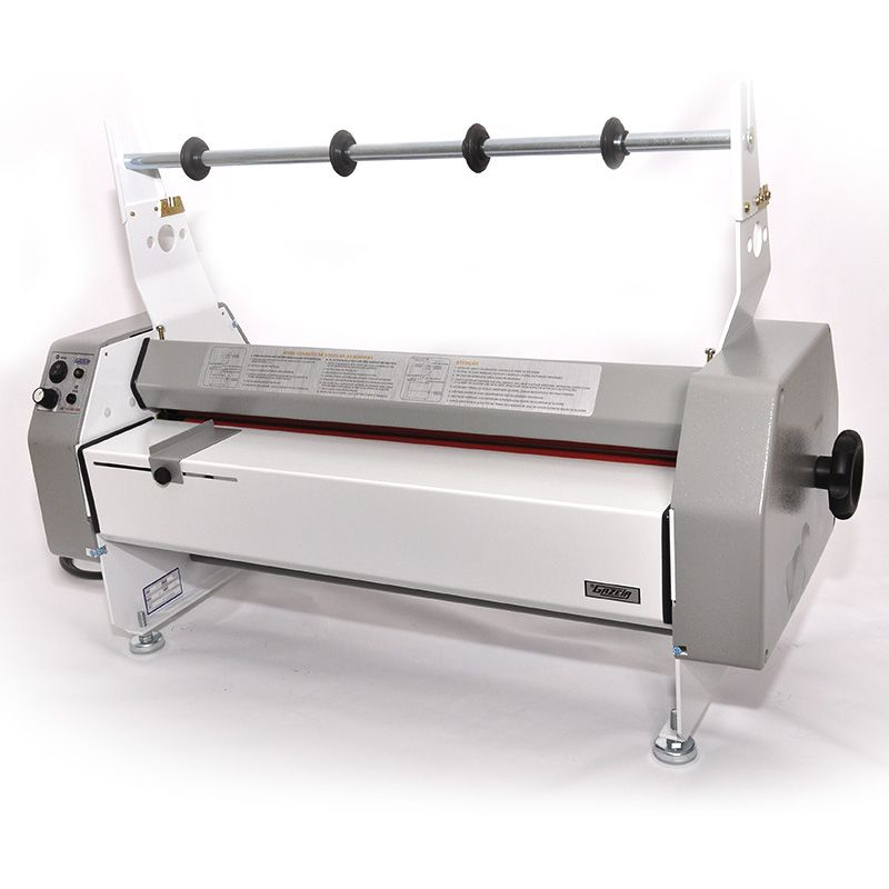 Laminadora - Adesivadora - Plastificadora A Frio Gazela 50cm AC 10.50.230
