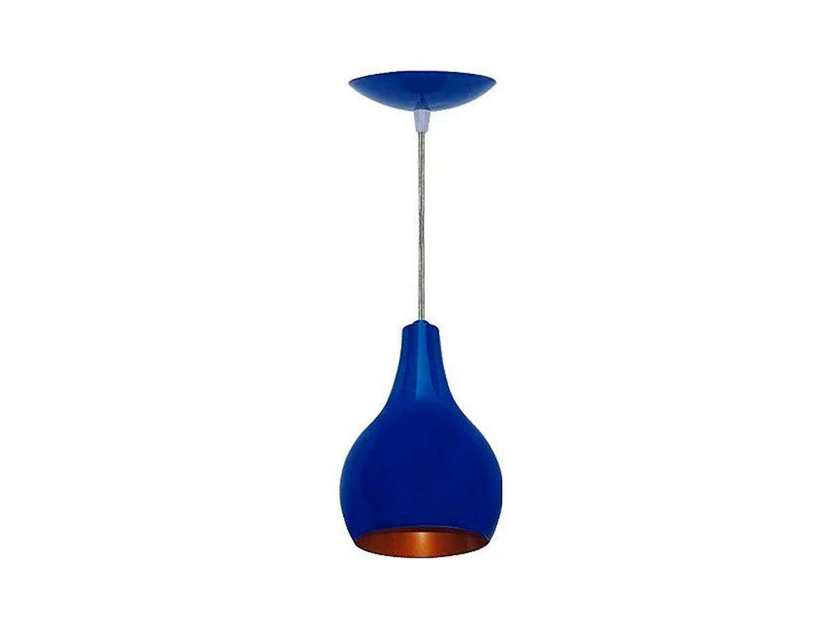Pendente Lustre Luminária de Teto Concord em Plástico
