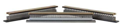 Pente para Encadernadora El20 9,5mm - Furo Redondo 5,5mm