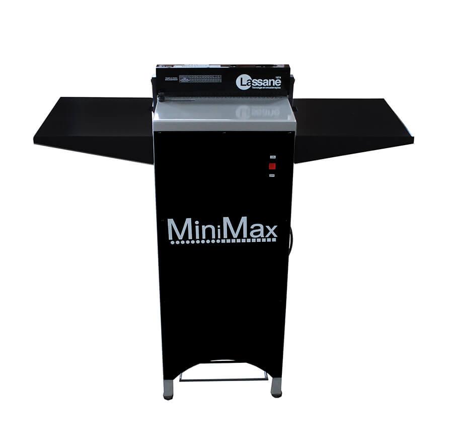 Perfuradora  Elétrica Minimax 220V