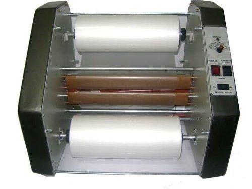 Plastificadora Laminadora  TL-350 + 02 bobina Brilho 35cm
