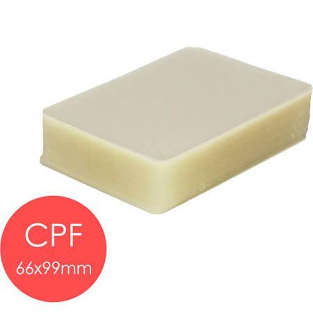 Plastificadora PS-380 + 600 Polaseal do A3 a CPF