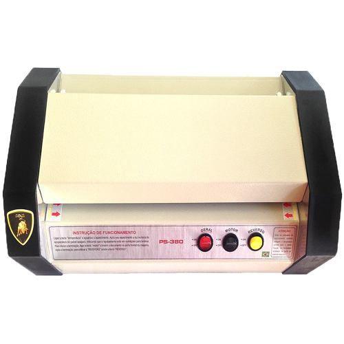 Plastificadora PS-380 A3