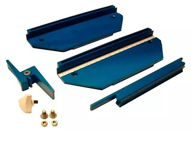 Régua-guia Extra P/ Canteadeira Mesa 6x1 - Calendários