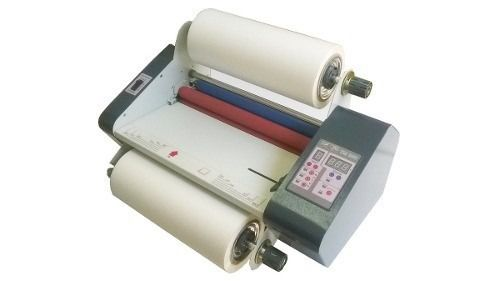 Termolaminadora Poliseladora Plastificadora Multi Funcional 6x1 TM-360