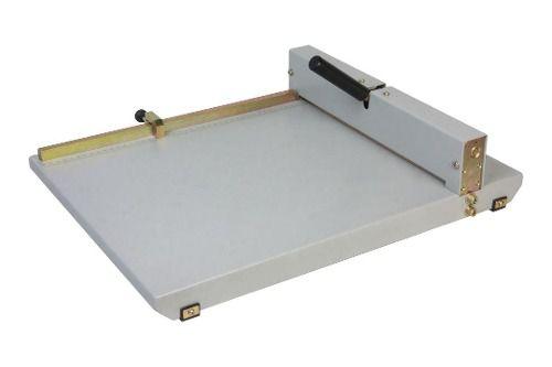 Vincadeira Manual Profissional Boca 45cm, Fotos, Folders Etc