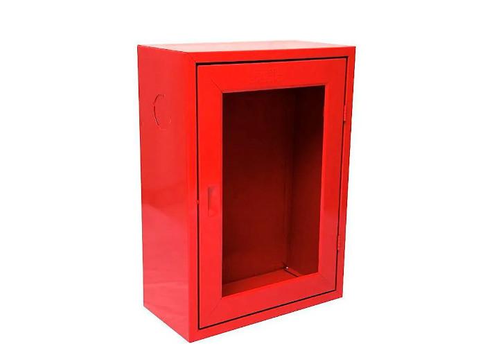 Abrigo para Mangueira Incêndio Sobrepor sem vidro 70x50x25cm  - Panela de Ferro Fundido