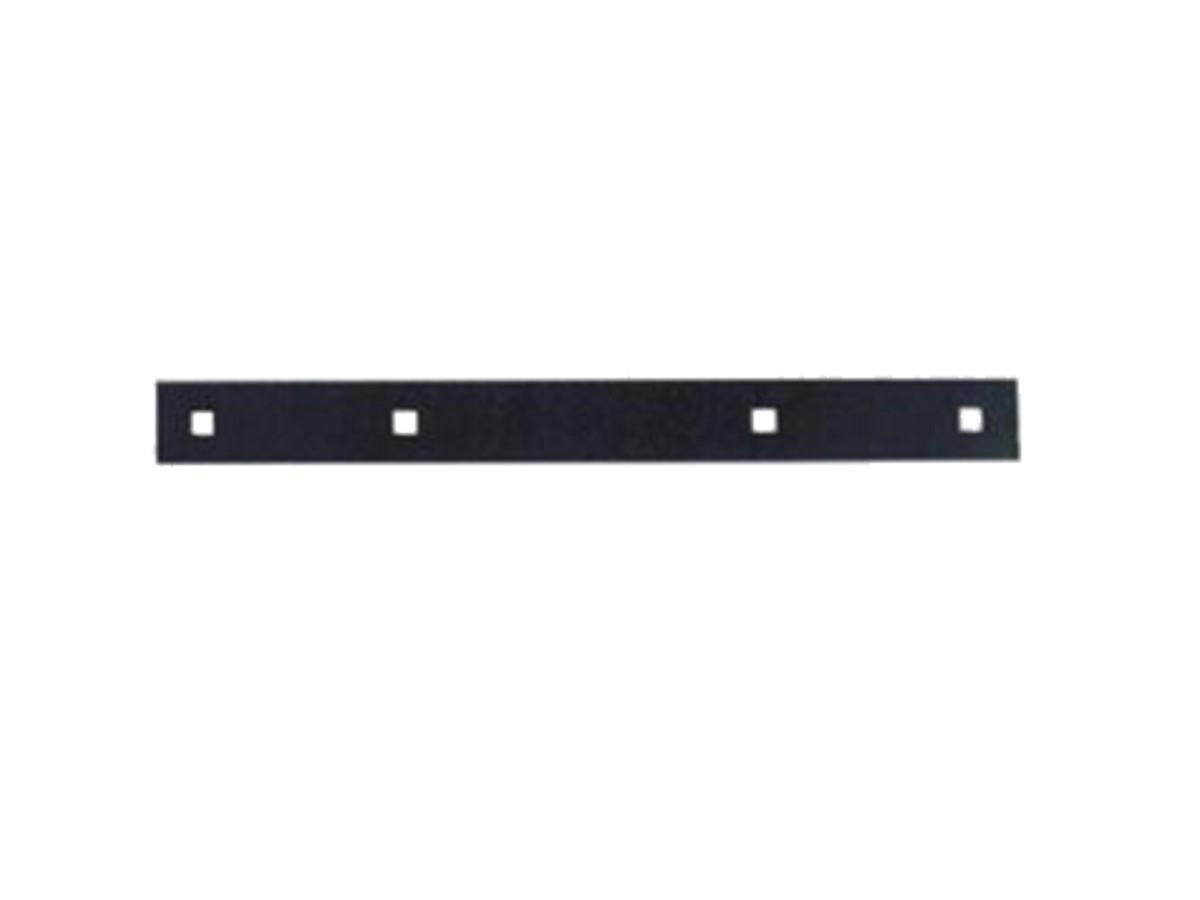 Chapa de Emenda de Aço Pintada (par) 3/16 2  N 60  - Panela de Ferro Fundido