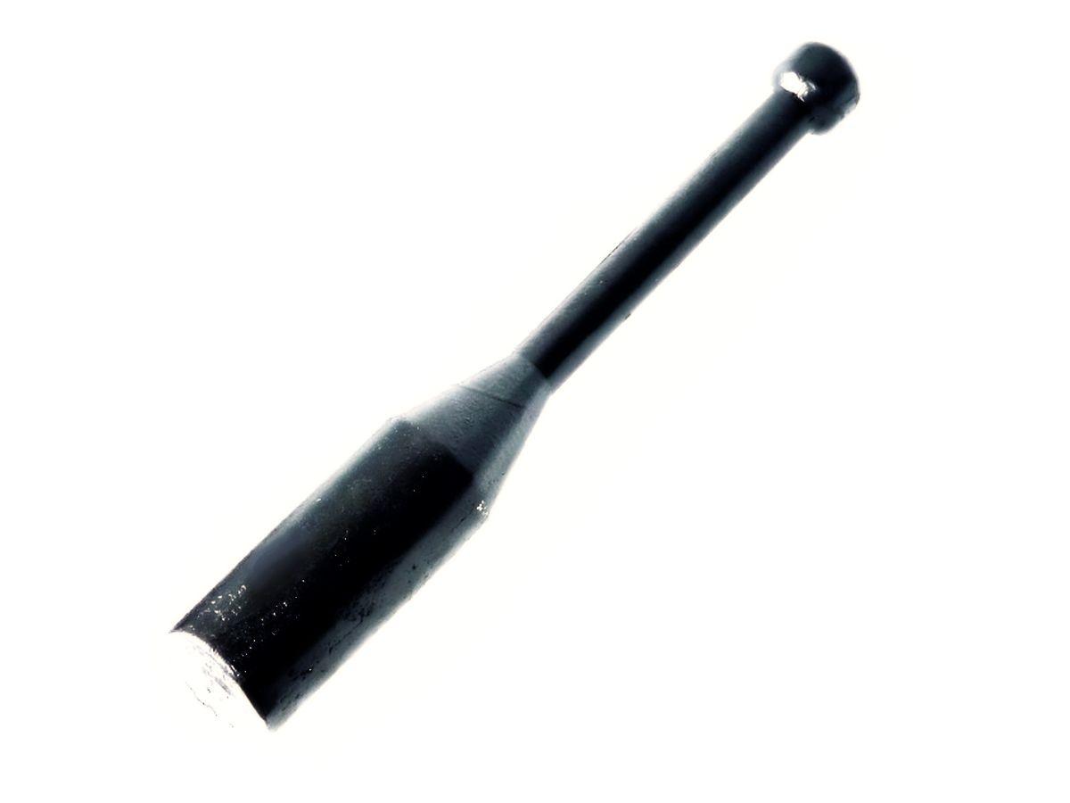 Clubbell ou Clava Ferro Fundido para  Treinamento Fitness 6kg  - Panela de Ferro Fundido