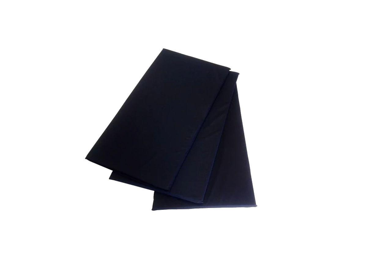 Colchonete Fino Espuma Tecido Bagun para Academia  - Panela de Ferro Fundido