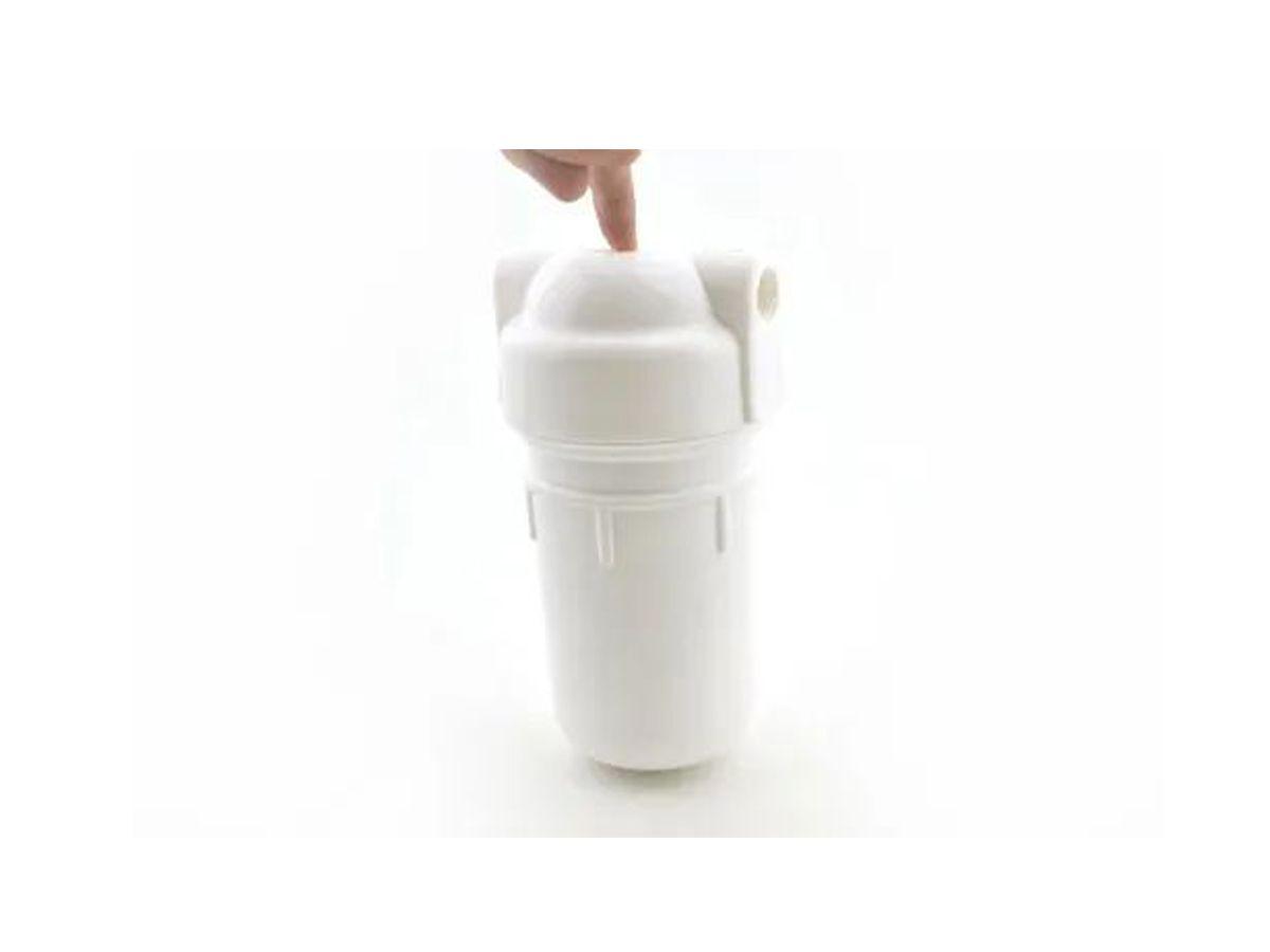 Copo ( Carcaça ) Filtro P/ Refil 446 de  Bebedouro Industrial
