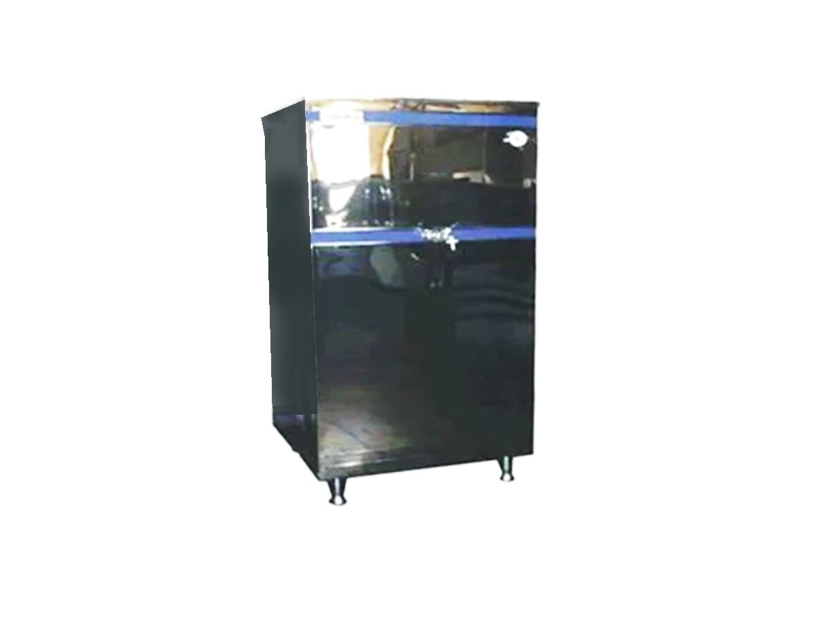Dosador Resfriador de Água Panificação Industrial 100 Litros  - Panela de Ferro Fundido