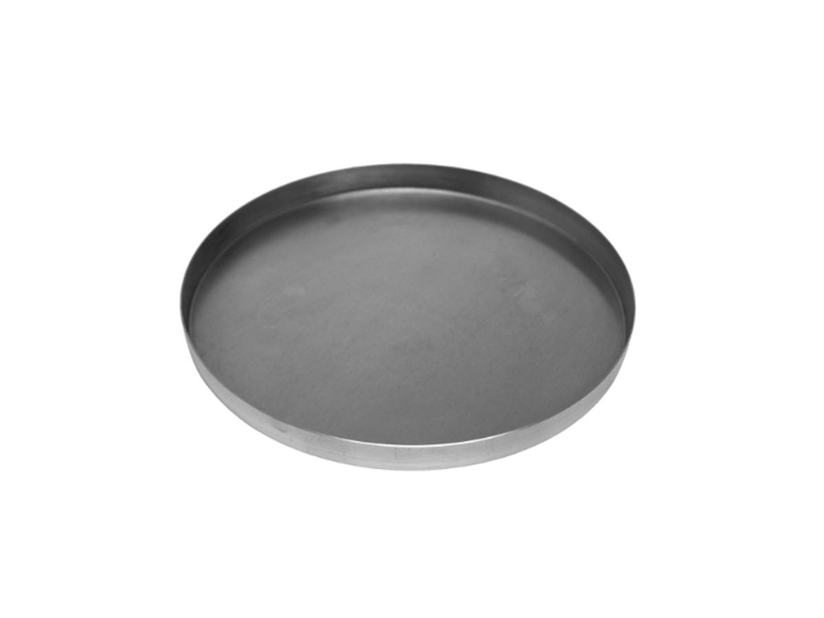 Forma de Pizzas e Tortas Continental 20 Cm de Diâmetro  - Panela de Ferro Fundido