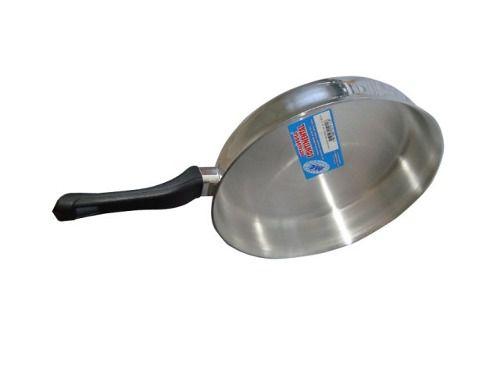 Frigideira Resistence-line Continental (2,5 Litros E 1,5mm )  - Panela de Ferro Fundido