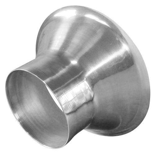 Funil para Ensacar Algodão Doce em Alumínio Tam 22  - Panela de Ferro Fundido