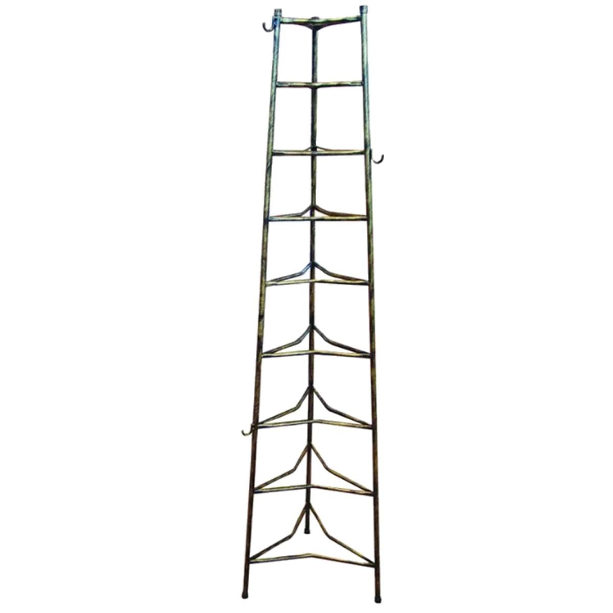 Jogo Caçarola tampa de Ferro Alça Silicone Vermelho 16 ao 32cm mais paneleiro  - Panela de Ferro Fundido