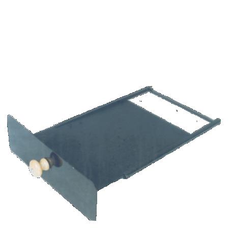 Kit Forno Ferro Chapa 4 F Gaveta Registro E Kit Chaminé N04  - Panela de Ferro Fundido