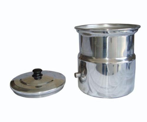 Leiteira Térmica com Apito Continental (3,5 Litros)