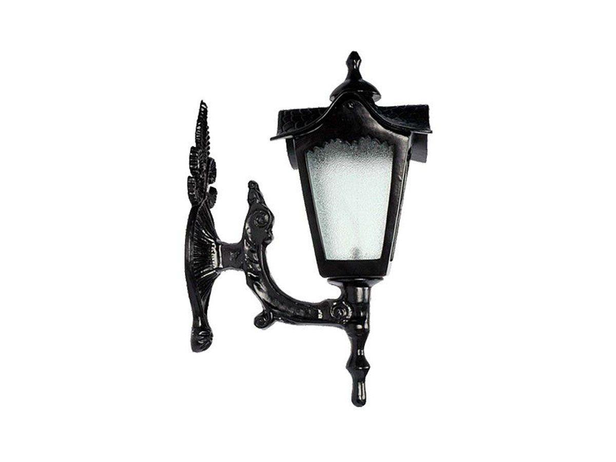 Luminária Com Braço Madri Externa/Interna em Alumínio 55cm