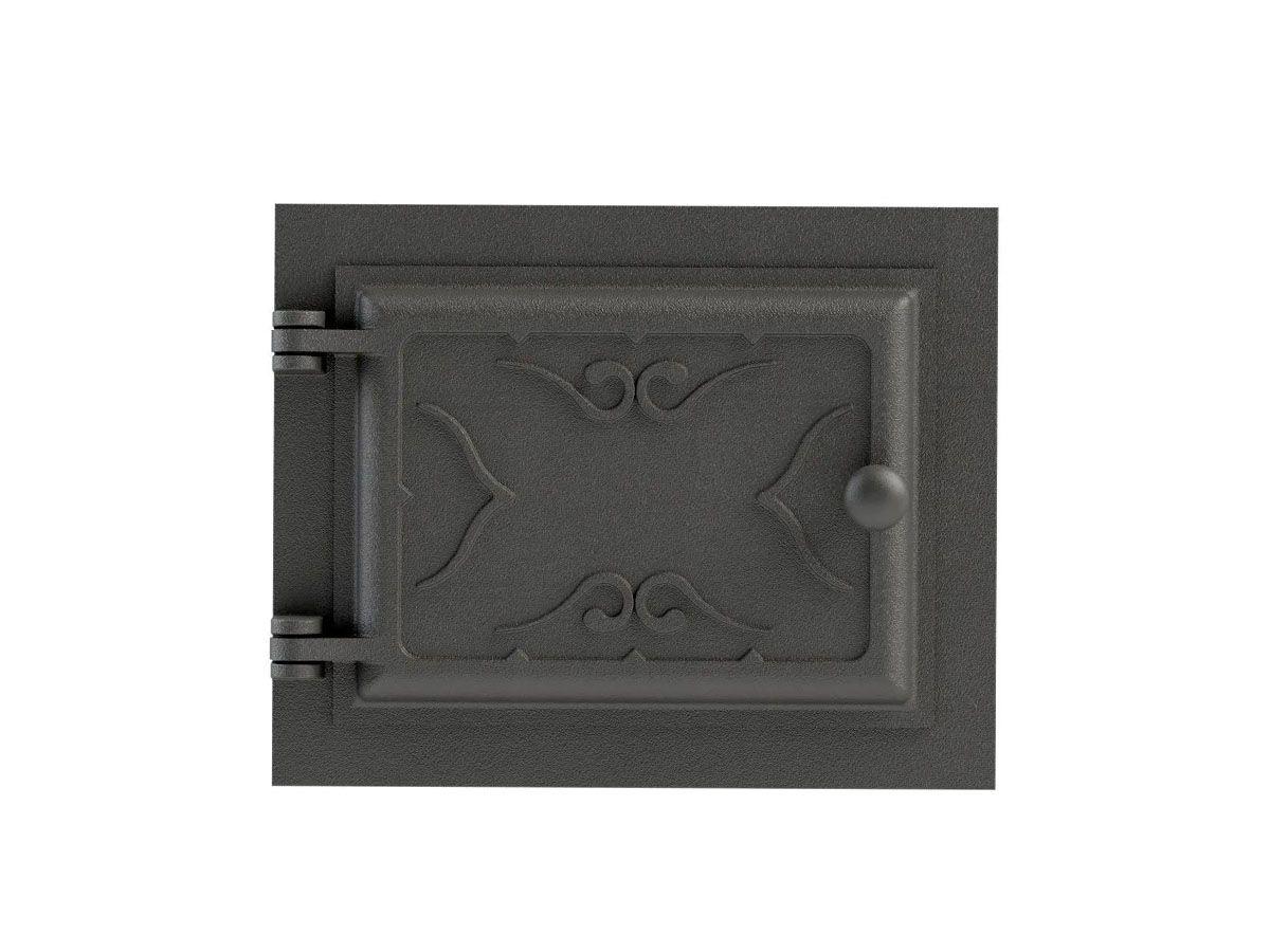 Porta Cinzeiro/fornalha Em Ferro Libaneza 19x25 Cm  - Panela de Ferro Fundido