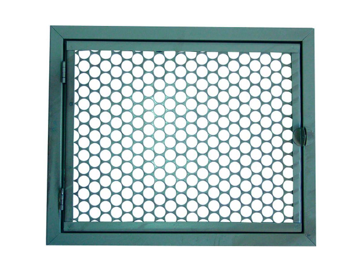 Quadro para Hidrômetro 40,0 X 50,0 Cm  - Panela de Ferro Fundido