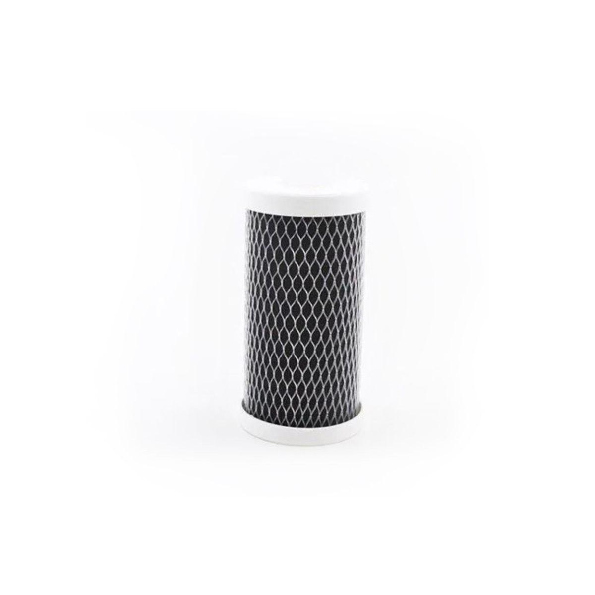 Refil 569 Elemento Filtrante Bebedouro Industrial S/ Rosca  - Panela de Ferro Fundido
