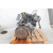 MOTOR COMPLETO NISSAN MARCH 1.0 2014