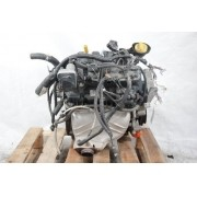 MOTOR COMPLETO ATE 1499CM3 NISSAN MARCH 1.0 2013