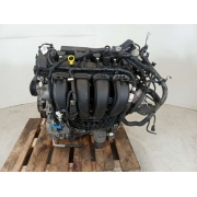 MOTOR COMPLETO FORD FOCUS 2.0 2016