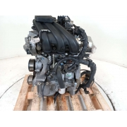 MOTOR COMPLETO NISSAN MARCH 1.0 2016