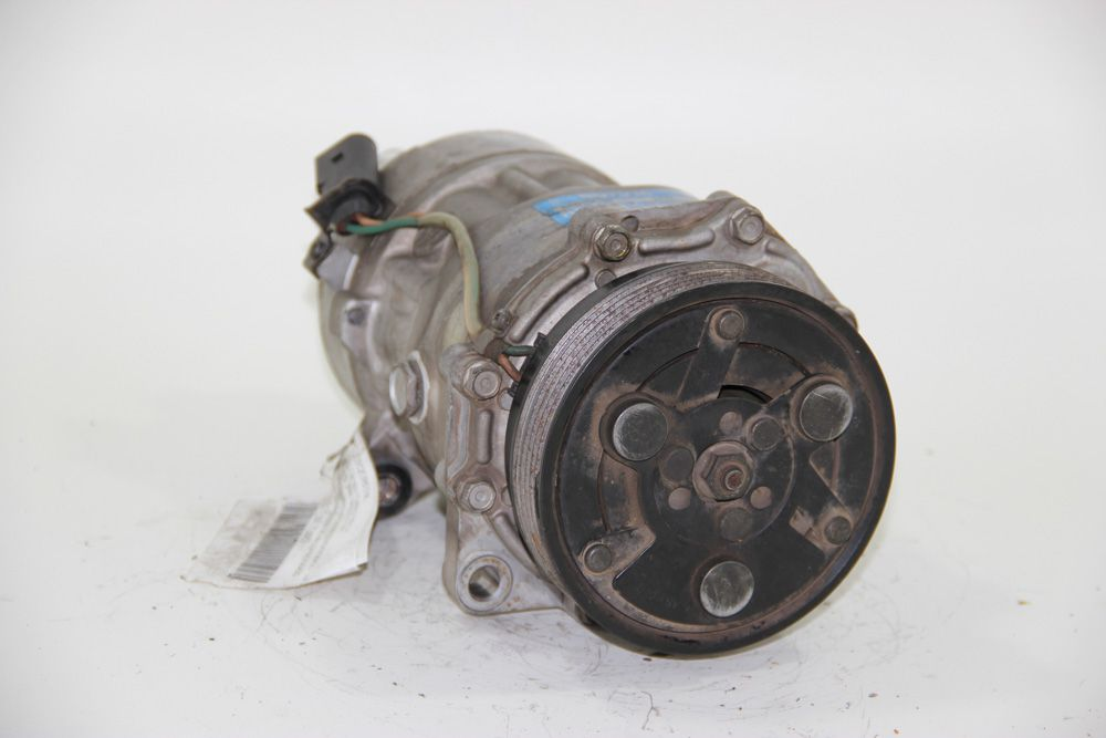 COMPRESSOR DO AR CONDICIONADO AUDI A3 1.8 2001