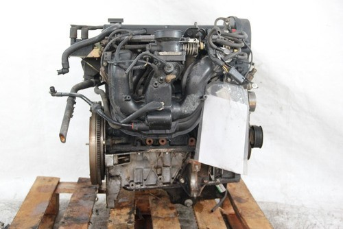 MOTOR COMPLETO 1500 ATE 2499CM FORD FOCUS 2.0 2002