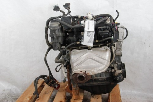 MOTOR COMPLETO NISSAN MARCH 1.0 2012