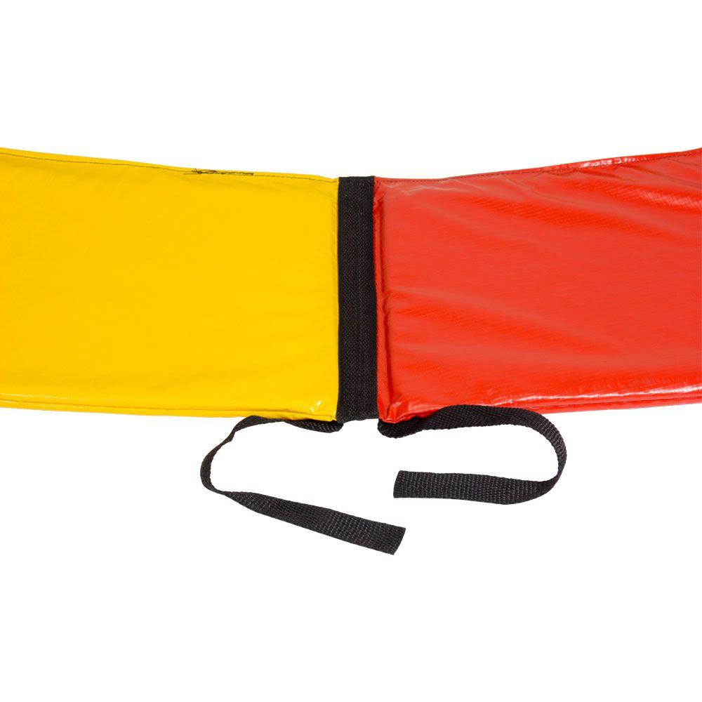 Proteção de Mola Canguri para Cama Elástica de 2 m