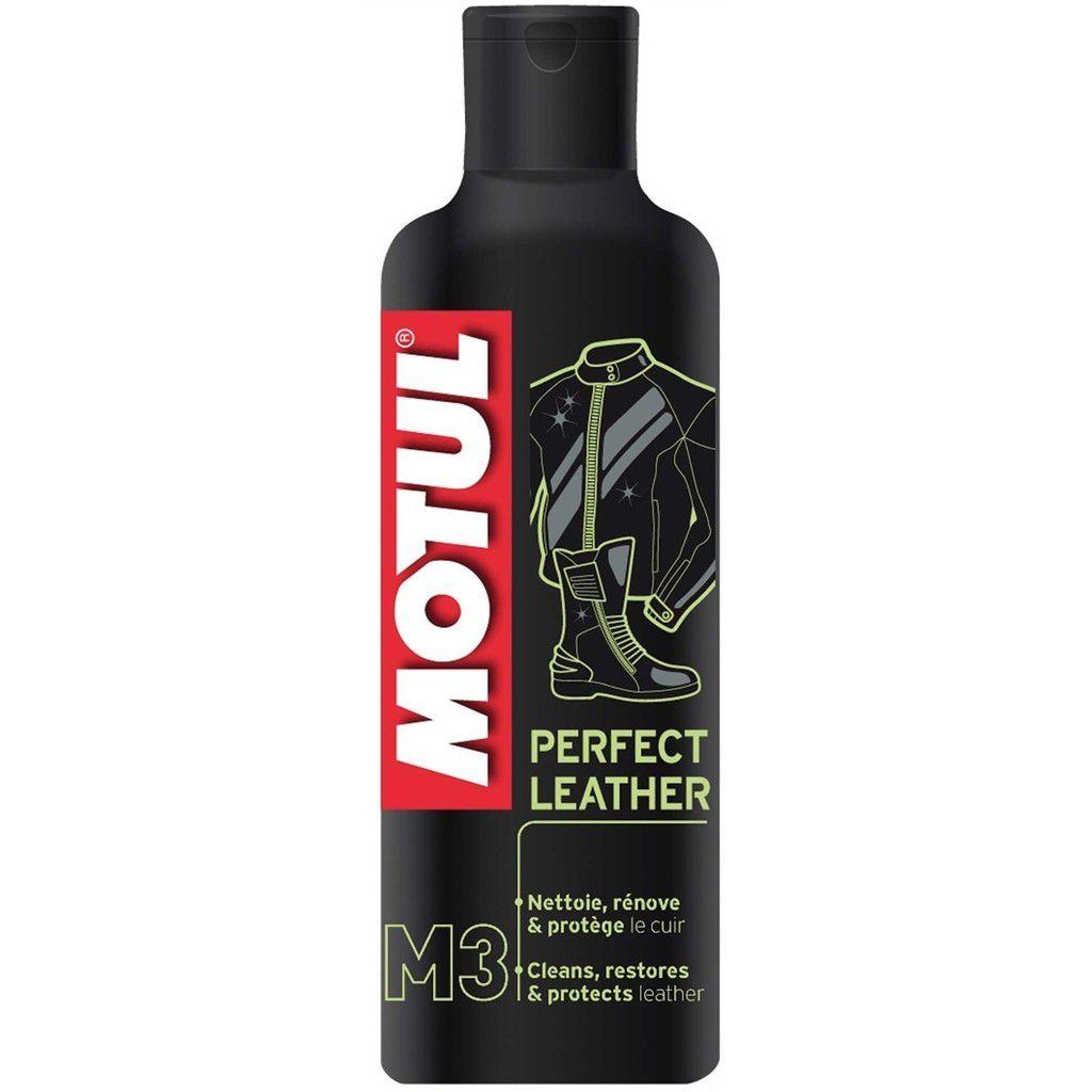 Motul M3 REVITALIZADOR DE COURO - Perfect Leather - 250ml