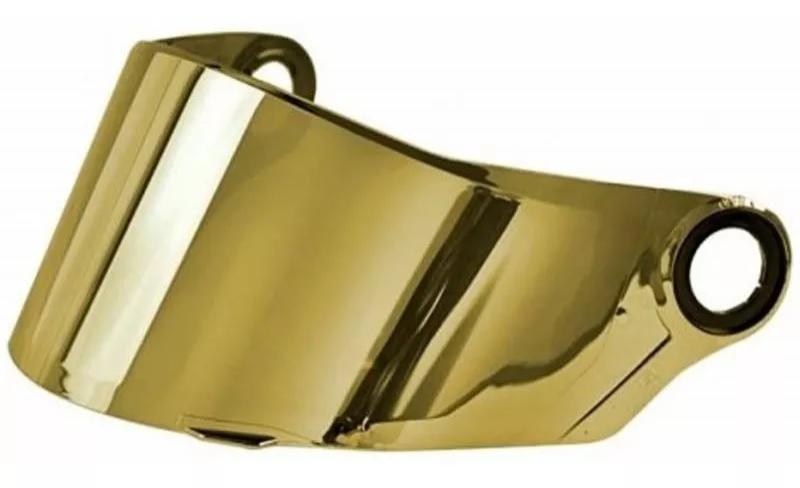 VISEIRA LS2 FF358 FF396 CLASSIC - GOLDEN