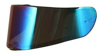 VISEIRA LS2 VECTOR FF397 IRIDIUM RAINBOW U- (ORIGINAL)