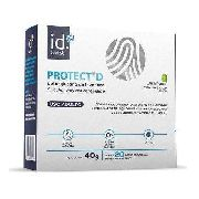 Protect D Gomas Adulto Sabor Laranja 125mg C/ 20 Gomas