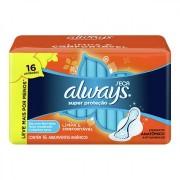 ABS ALWAYS S.P.16 C/A L+P-SECA