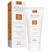ACTSUN FACIAL FPS30 60ML