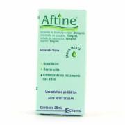 AFITINE 20 ML