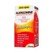 ALERGOMINE 2MG/5ML XAROPE 120ML