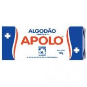 ALGODAO APOLO 100G