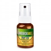 AMBROXMEL SPRAY EUCALIPTO 30 ML