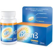 Bion 3 - 30 tabletes