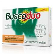 BUSCODUO 20 COMPRIMIDOS